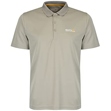 33e0bc9b42 Regatta Maverik III Herren Polo Shirt: Amazon.de: Sport & Freizeit