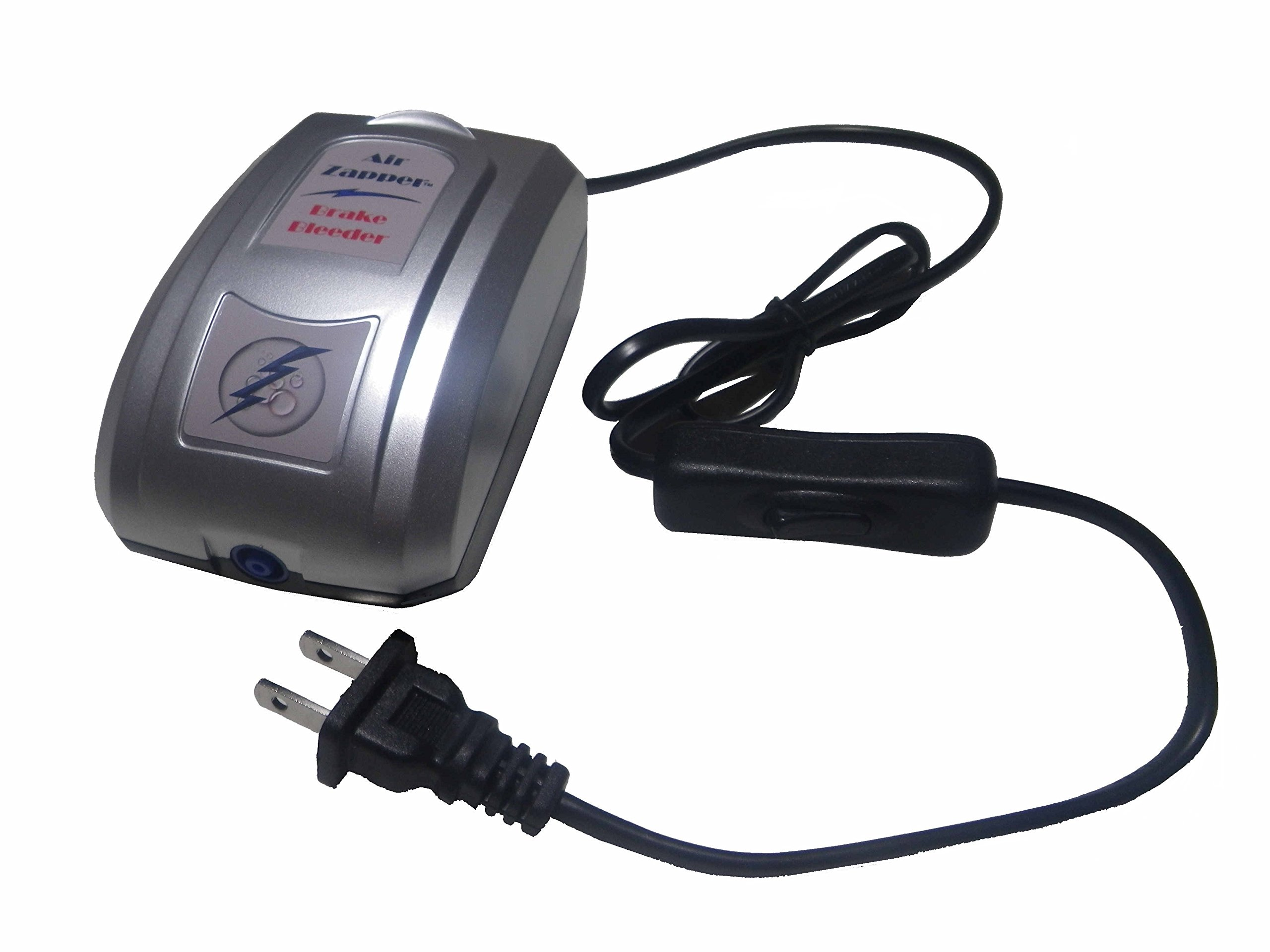 Air Zapper Brake Bleeder- Lightning Fast and Hands-Free by Air Zapper (Image #2)