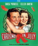 Christmas in July [Blu-ray]