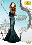 ANNE-SOPHIE MUTTER - THE VIOLIN CONCERTOS-2 DVD
