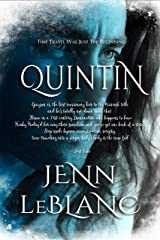 Quintin (Trumbull Family Saga Book 5) Kindle Edition