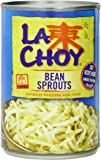 La Choy Bean Sprouts, 14-Ounce (Pack of 12)