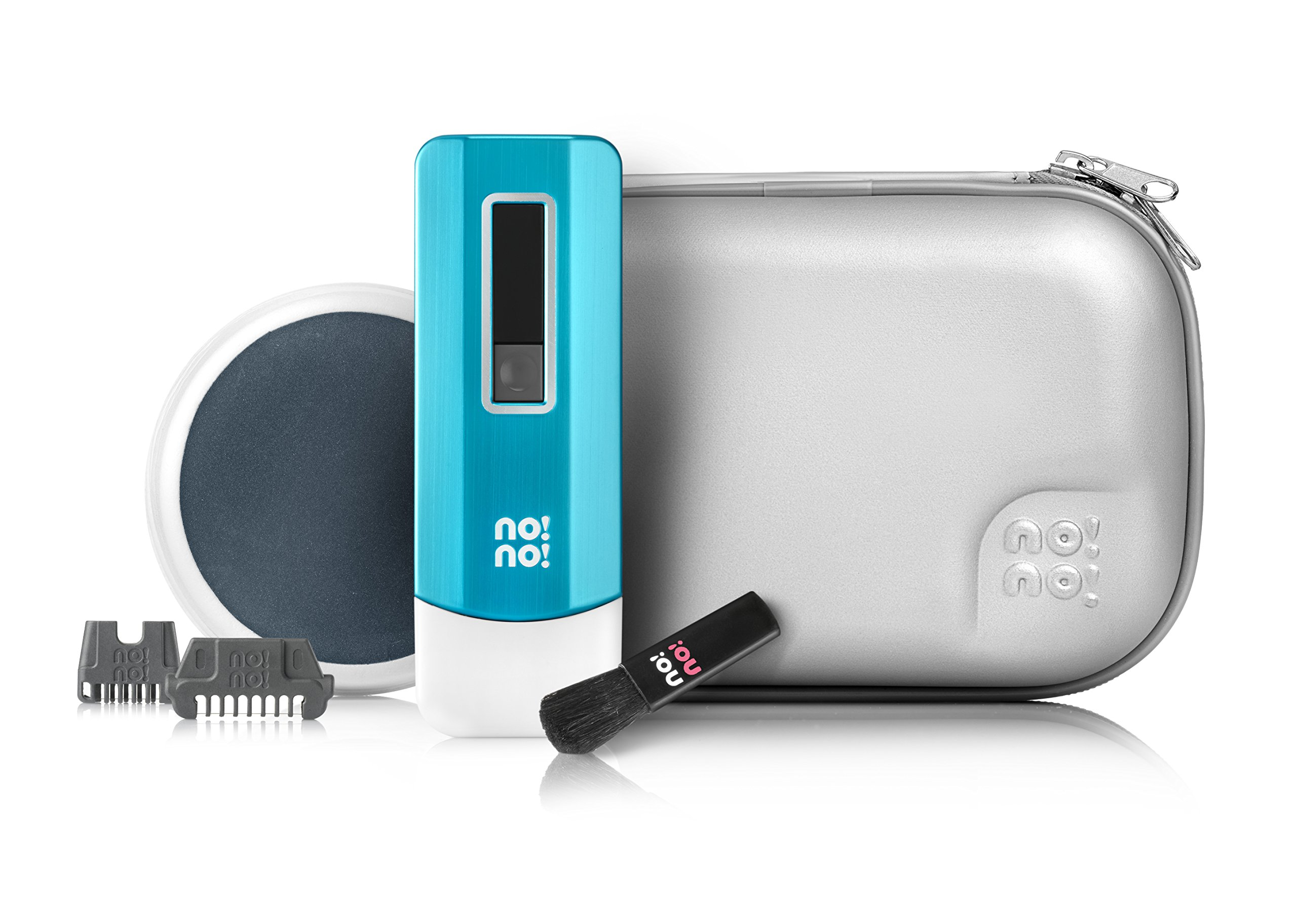 no!no! PRO Deluxe Kit with Free Gifts (Blue)