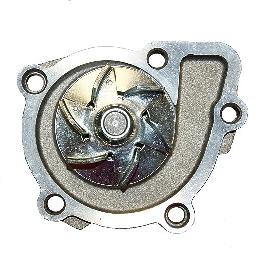 GATES Engine Water Pump for Dodge Caravan V6; 3.3L 1990-1995 2000