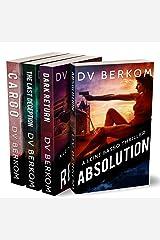 Leine Basso Thriller Series, Vol. 2: Cargo, The Last Deception, Dark Return, Absolution (Leine Basso Thriller Boxset) Kindle Edition