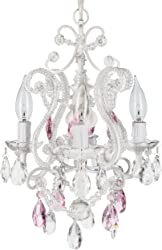 Top 8 Best Chandelier For Baby Girl Nursery (2020 Reviews & Buying Guide) 8