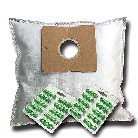 10 Staubsaugerbeutel passend für AEG AE 4500-4599 Serie Ergo Essence