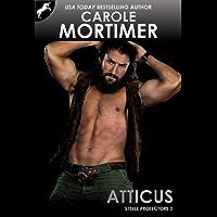 Atticus (steele Protectors 2)