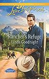 Rancher's Refuge (Whisper Falls Book 1)