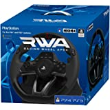 Hori Steering Wheel For PlayStation 4