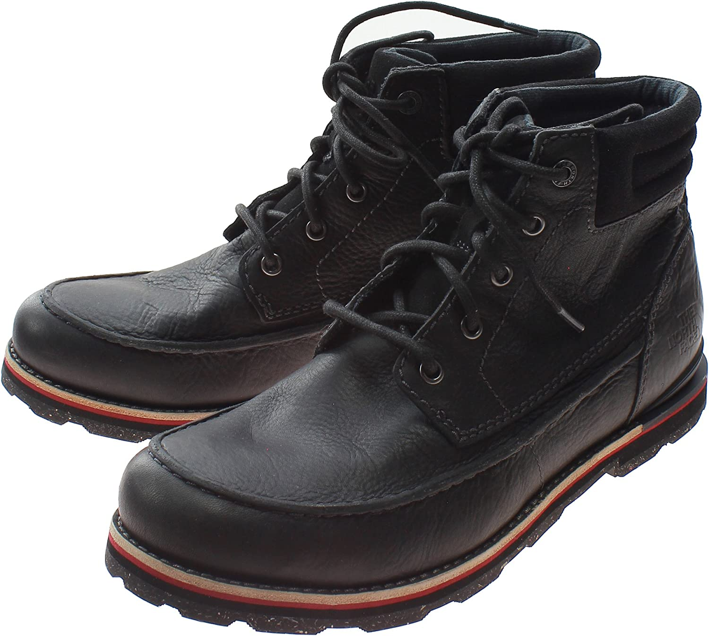 NORTH FACE Men's Bridgeton Chukka Boots