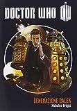 Generazione Dalek. Doctor Who