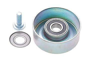 11750 - 2 W202/117502 W202 - Polea Correa de distribución para Nissan: Amazon.es: Coche y moto