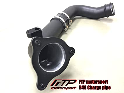 Turbo Charge Pipe Kit for BMW B48 B46 Charge Pipe Aluminum