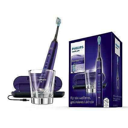 Philips Sonicare DiamondClean HX9379/89 cepillo eléctrico para dientes - Cepillo de dientes eléctrico