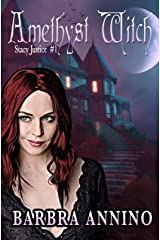Amethyst Witch (Stacy Justice Mysteries Book 1) Kindle Edition