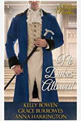 No Dukes Allowed Kindle Edition