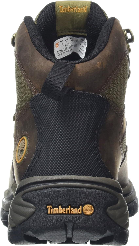 Timberland Damen FTP_RG Hike Chocorua Trail Mid GTX Chukka Boots