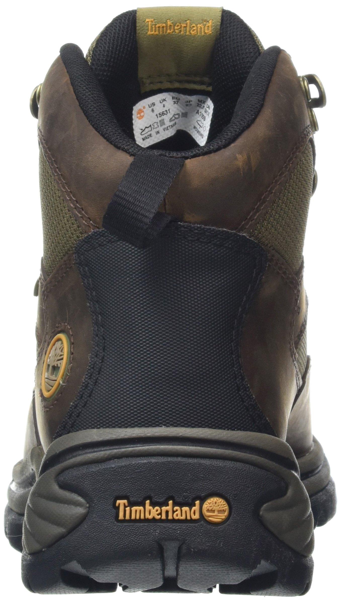Timberland Women's Chocorua Trail Boot,Brown,8 M by Timberland (Image #2)