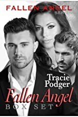 The Fallen Angel Series Box Set: Parts 1-3: Fallen Angel - A Mafia Romance Kindle Edition