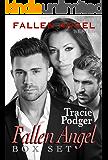 The Fallen Angel Series Box Set: Parts 1-3: Fallen Angel - A Mafia Romance