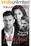 The Fallen Angel Series Box Set: Parts 1-3: Fallen Angel - A Mafia Romance
