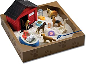 My Little Sandbox - Doggie Day Camp Play Set