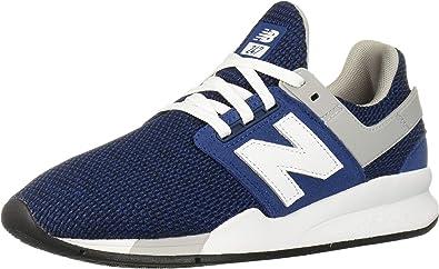 new balance azules