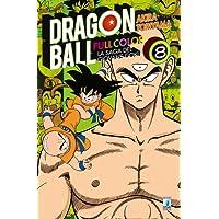 Dragon Ball full color. La saga del giovane Goku: 8
