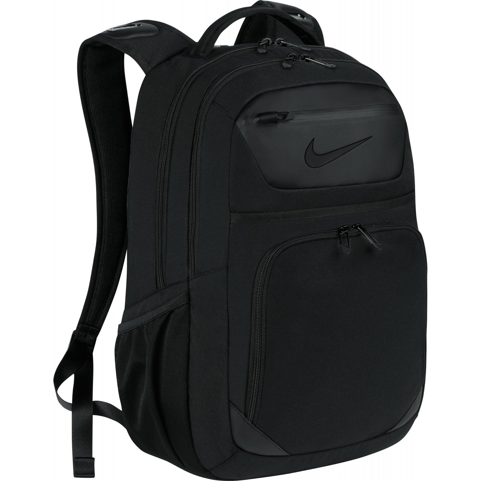 Nike Departure 3 Backpack 2017 Black