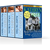 Serenity House Trilogy