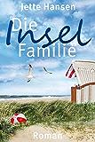 Die Inselfamilie (Amrum 2) (German Edition)