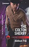 Colton Sheriff