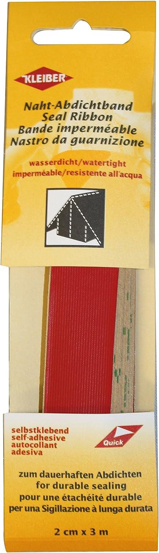Waterproof Fabric Seam Repair Tape Self Adhesive Tents Umbrellas Coats 3m x 2cm