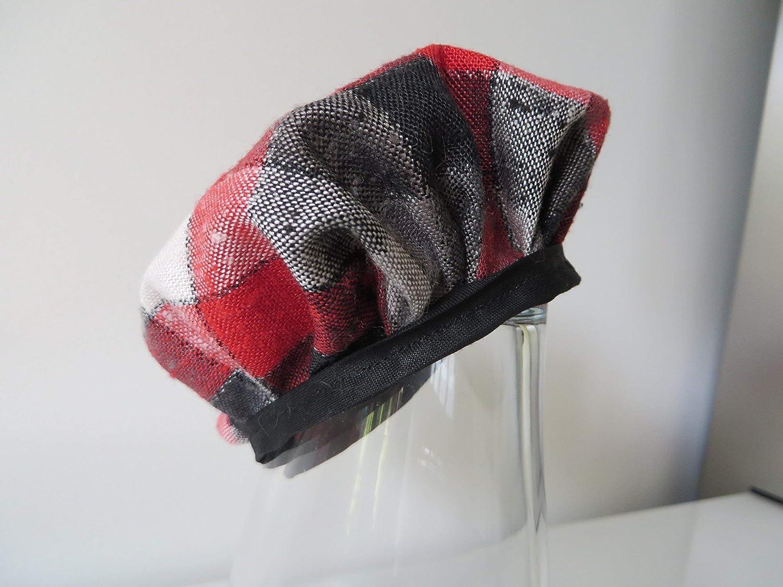 Jouet Cadeau Petit chapeau en tissu noir, gris, rouge pour petit chien, chat, lapin, cochon d'inde, chinchilla, furet, animaux de compagnie cochon d' inde