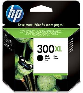 HP 300XL Cartouche d Encre Trois Couleurs (Cartouche Cyan, Magenta ... 4e0be104619c