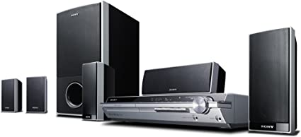 Amazon Com Sony Bravia Dav Hdx265 Home Theater System Discontinued By Manufacturer Home Audio Theater