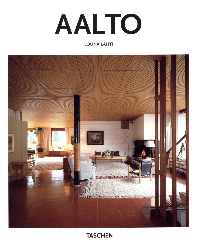 BA-Aalto Relié – 18 septembre 2015 Louna Lahti Peter Gossel TASCHEN 3836560062