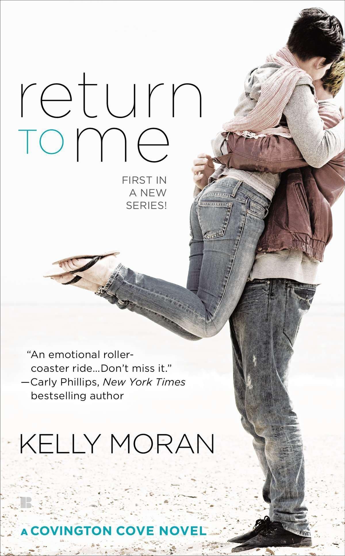 Return to Me (A Covington Cove Novel) pdf