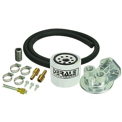 Derale 13090 Transmission Filter Kit: Automotive