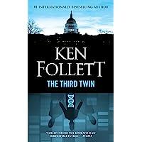 The Third Twin: A Novel of Suspense