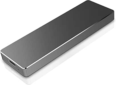 YOOSUN Disco Duro Externo 1tb USB 3.1 para Mac, PC, PS4,MacBook ...