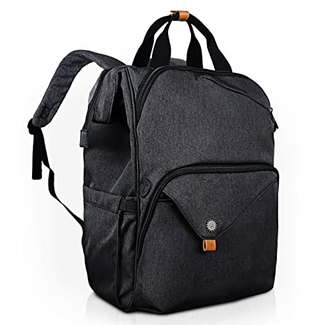 01386cd76a3a Hap Tim Laptop Backpack 15.6 14 13.3 Inch Laptop Bag Travel Backpack for  Women