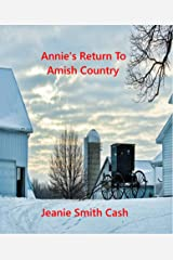 Annie's Return To Amish Country Kindle Edition