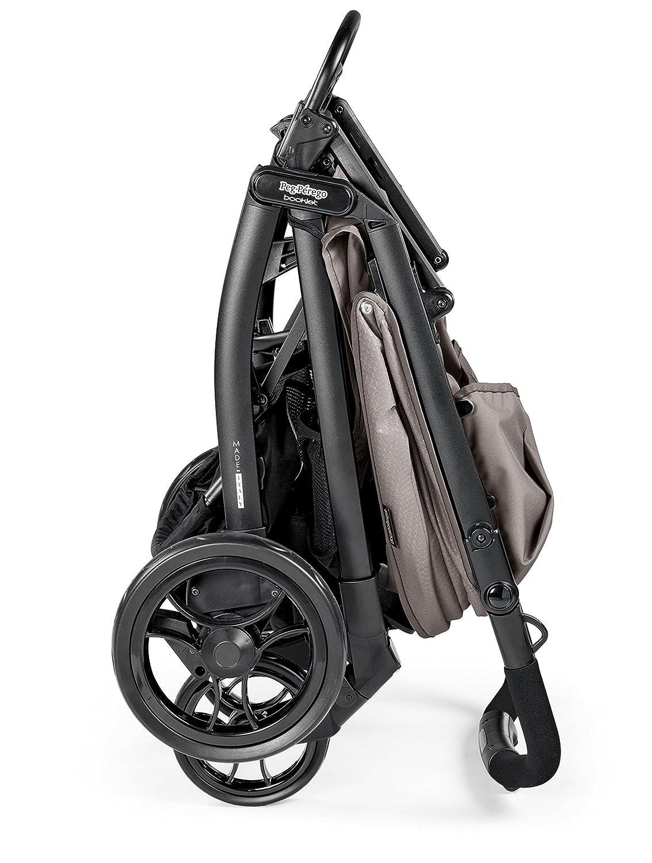 1d7c62886 Peg Perego Comfort Pushchair, Booklet Lite Classico: Amazon.co.uk: Baby