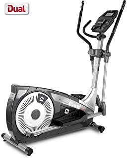 BH Fitness Bicicleta Elíptica NLS18 Dual