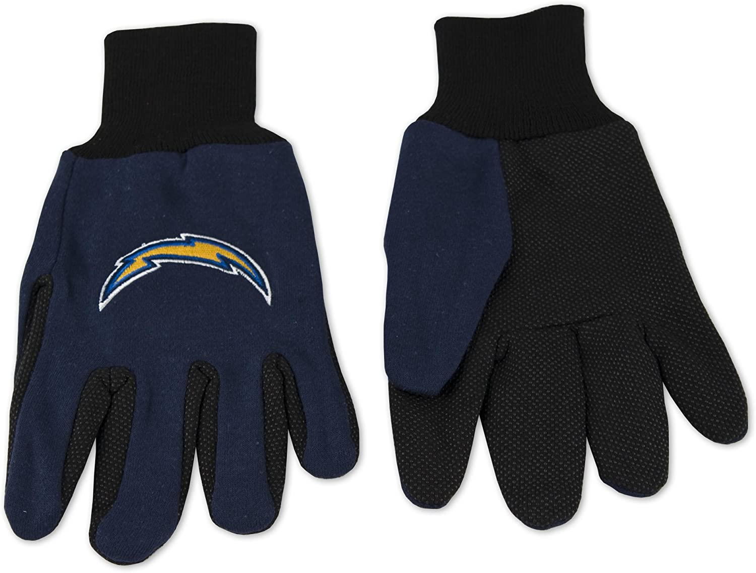 Wincraft NFL Two-Tone Gloves
