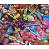RiverFinn ULTIMATE Assorted Classic Candy Mix! Mega Variety! Individually Wrapped Bulk FRESH From Manufacturer. DELICIOUS Ass