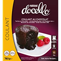 Nestlé Docello Preparado en Polvo para Coulant