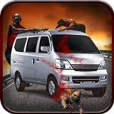 zombie highway 2 - Highway Zombies Road Killer